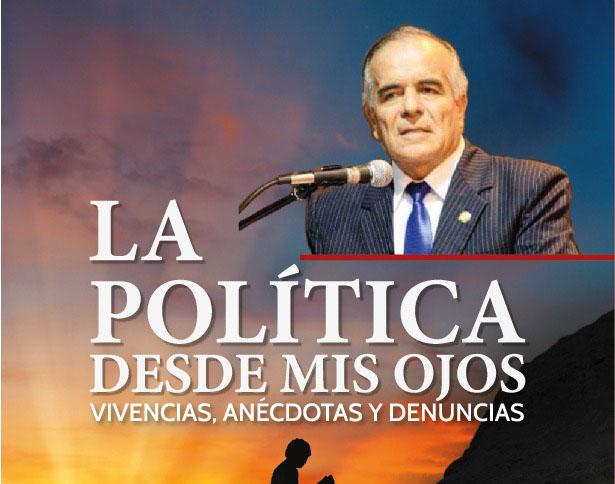 EX RECTOR DE LA UTN PRESENTA OBRA