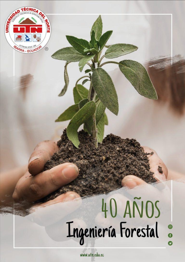 Aniversario Ingeniería Forestal